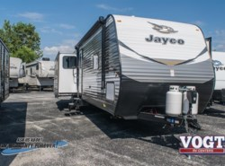 New 2018  Jayco Jay Flight 34RSBS by Jayco from Vogt Family Fun Center  in Fort Worth, TX