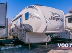 New 2018  Jayco Eagle HT 29.5BHOK by Jayco from Vogt Family Fun Center  in Fort Worth, TX