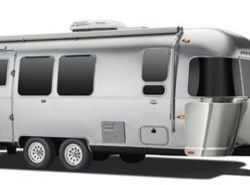 Used 2017  Airstream Flying Cloud 25FB by Airstream from Vogt Family Fun Center  in Fort Worth, TX