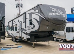 New 2017  Jayco Seismic Wave  by Jayco from Vogt Family Fun Center  in Fort Worth, TX
