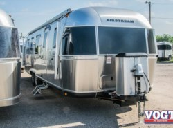 Used 2018  Airstream Classic  by Airstream from Vogt Family Fun Center  in Fort Worth, TX