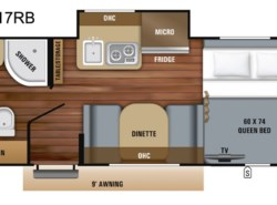 New 2019 Jayco Hummingbird  available in Fort Worth, Texas