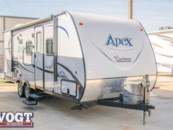 2015 Coachmen Apex Ultra-Lite 215RBK