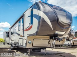 New 2017  Keystone Sprinter 353FWDEN by Keystone from Bish's RV Supercenter in Nampa, ID