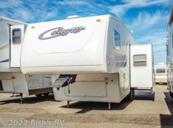 Used 2002  Keystone Cougar 278EFS by Keystone from Bish's RV Supercenter in Nampa, ID