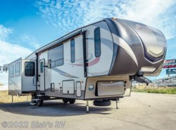 New 2017  Keystone Sprinter 347FWLFT by Keystone from Bish's RV Supercenter in Nampa, ID