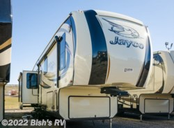 New 2016  Jayco North Point 341RLTS