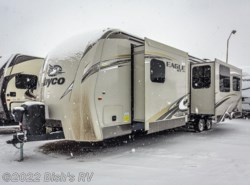 New 2017  Jayco Eagle HT 295DBOK by Jayco from Bish's RV Supercenter in Nampa, ID