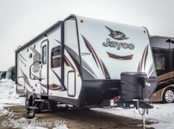 New 2017  Jayco White Hawk 23MRB by Jayco from Bish's RV Supercenter in Nampa, ID
