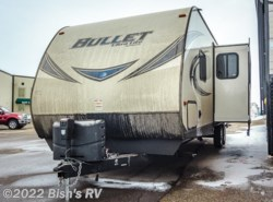 New 2017  Keystone Bullet 330BHSWE by Keystone from Bish's RV Supercenter in Nampa, ID