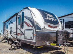 New 2017  Jayco White Hawk 27DSRL by Jayco from Bish's RV Supercenter in Nampa, ID