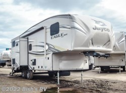 New 2017  Jayco Eagle HT 24.5CKTS by Jayco from Bish's RV Supercenter in Nampa, ID