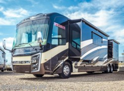 New 2017  Entegra Coach Insignia 44B by Entegra Coach from Bish's RV Supercenter in Nampa, ID