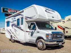 Used 2014  Fleetwood Tioga M25-K by Fleetwood from Bish's RV Supercenter in Nampa, ID