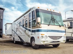 Used 2004  Damon Challenger 348W by Damon from Bish's RV Supercenter in Nampa, ID