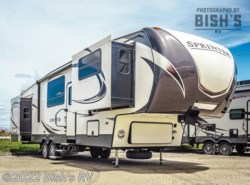 New 2018  Keystone Sprinter 334FWFLS by Keystone from Bish's RV Supercenter in Nampa, ID