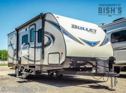 New 2018  Keystone Bullet 212RBSWE by Keystone from Bish's RV Supercenter in Meridian, ID