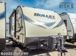 New 2018  Keystone Bullet CROSSFIRE 1750RK by Keystone from Bish's RV Supercenter in Nampa, ID