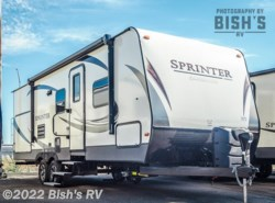 New 2018  Keystone Sprinter CAMPFIRE 26RB by Keystone from Bish's RV Supercenter in Nampa, ID