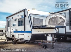 New 2018  Jayco Jay Feather 16XRB by Jayco from Bish's RV Supercenter in Nampa, ID
