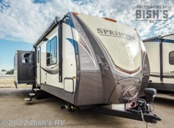 New 2018  Keystone Sprinter 319MKS by Keystone from Bish's RV Supercenter in Nampa, ID