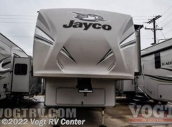 New 2017  Jayco Eagle Fifth Wheels 317RLOK by Jayco from Vogt RV Center in Ft. Worth, TX