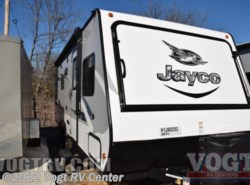 New 2017  Jayco Jay Feather X23B by Jayco from Vogt RV Center in Ft. Worth, TX