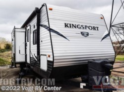Used 2016 Gulf Stream Kingsport Travel Trailer 288ISL available in Ft. Worth, Texas