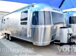 New 2017  Airstream  Tommy Bahama® Special Edition Travel Trailer 27FB by Airstream from Vogt RV Center in Ft. Worth, TX