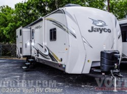 New 2017  Jayco Eagle Travel Trailers 324BHTS by Jayco from Vogt RV Center in Ft. Worth, TX