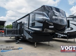 New 2018  Jayco Seismic 4213 by Jayco from Vogt RV Center in Ft. Worth, TX