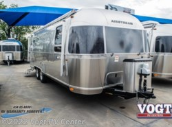 New 2018  Airstream Tommy Bahama 27FB by Airstream from Vogt RV Center in Ft. Worth, TX