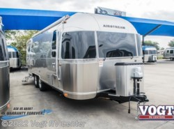 New 2018  Airstream International Serenity 25FB by Airstream from Vogt RV Center in Ft. Worth, TX