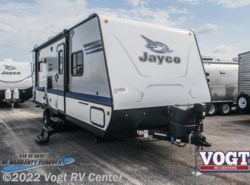 New 2018  Jayco Jay Feather 23RBM by Jayco from Vogt RV Center in Ft. Worth, TX