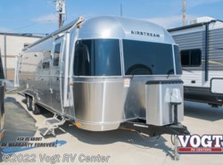 New 2018  Airstream International Serenity 30 by Airstream from Vogt RV Center in Ft. Worth, TX