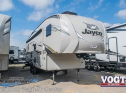 New 2018  Jayco Eagle HT Fifth Wheels 26.5RLDS by Jayco from Vogt RV Center in Ft. Worth, TX