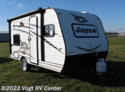 New 2018  Jayco Jay Flight SLX 154BH by Jayco from Vogt RV Center in Ft. Worth, TX
