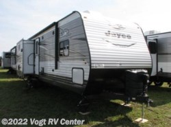 New 2018  Jayco Jay Flight 33RBTS by Jayco from Vogt RV Center in Ft. Worth, TX