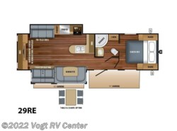 New 2018  Jayco White Hawk 29RE by Jayco from Vogt RV Center in Ft. Worth, TX