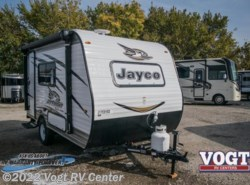 New 2018  Jayco Jay Flight SLX 7 145RB by Jayco from Vogt RV Center in Ft. Worth, TX