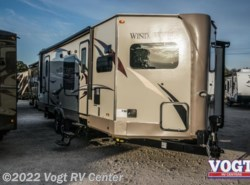Used 2018  Forest River Rockwood Windjammer 3008W by Forest River from Vogt RV Center in Ft. Worth, TX
