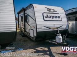New 2018  Jayco Jay Flight SLX 7 195RB by Jayco from Vogt RV Center in Ft. Worth, TX
