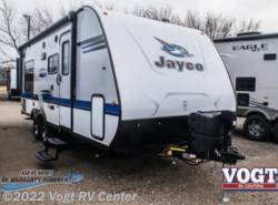 New 2018  Jayco Jay Feather X213 by Jayco from Vogt RV Center in Ft. Worth, TX