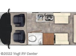 New 2017  Pleasure-Way Ascent  by Pleasure-Way from Vogt RV Center in Ft. Worth, TX