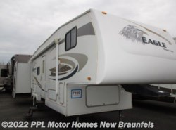 Used 2008  Jayco Eagle Super Lite 31.5BHDS by Jayco from PPL Motor Homes in New Braunfels, TX