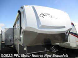 Used 2009  Open Range  337RLS