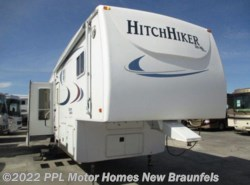 Used 2005  Nu-Wa Hitchhiker Discover America 31.5LKTG by Nu-Wa from PPL Motor Homes in New Braunfels, TX