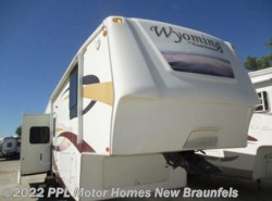 Used 2009  Coachmen Wyoming  332RLTS by Coachmen from PPL Motor Homes in New Braunfels, TX