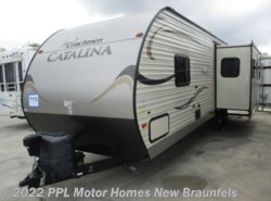 Used 2015  Coachmen Catalina 293RKS by Coachmen from PPL Motor Homes in New Braunfels, TX