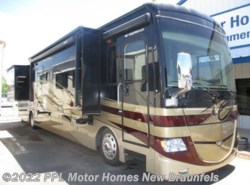 Used 2012  Fleetwood Discovery 40X by Fleetwood from PPL Motor Homes in New Braunfels, TX